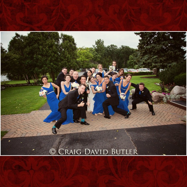 BayPointe Wedding Photos Michigan, CDBStudios