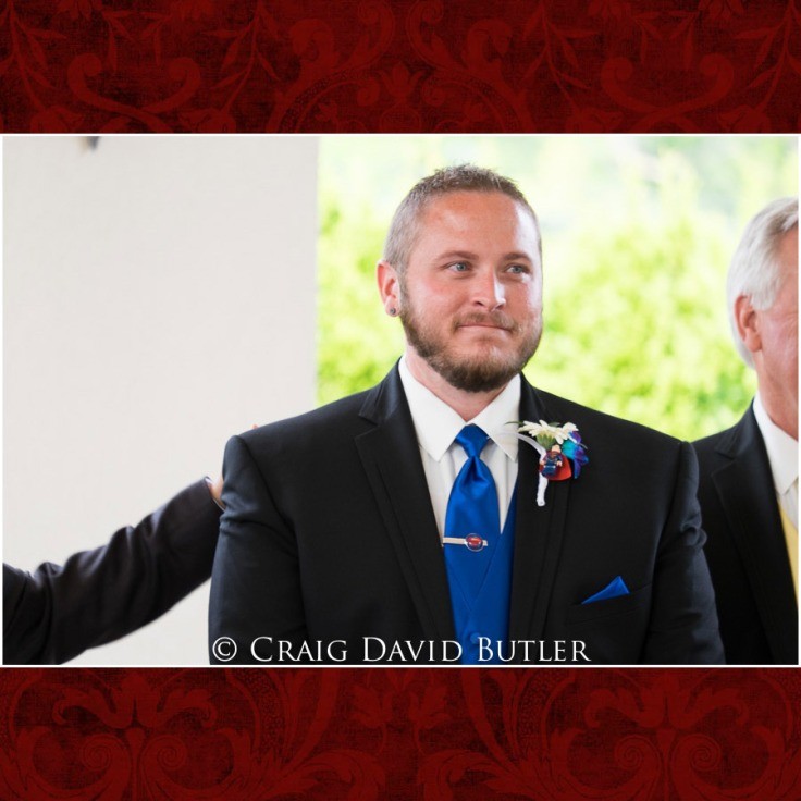 CrystalGardens, Brighton / Howell Wedding Photos Craig David Butler Studios-