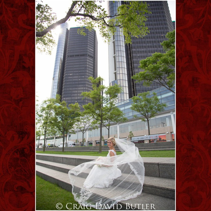 Detroit Wedding, Photos, CDBStudios