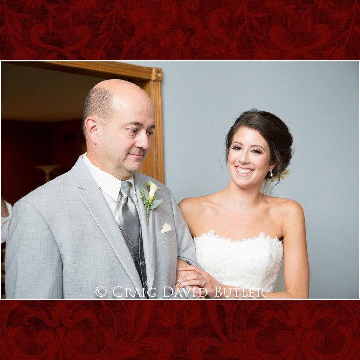Fox Hills Wedding Photos, Plymouth Michigan, Craig David Butler Studios