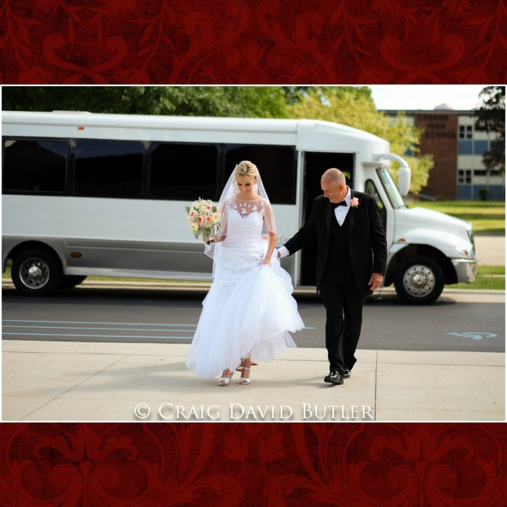 Wedding Photography Detroit, CDBStudios, Crystal Gardens