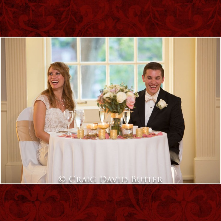 Lovett Hall, Dearborn MI Wedding Photos, The Henry Ford,, Craig David Butler Stuidos, Inc