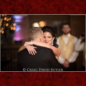 Detroit Yacht Club Wedding Photo, Craig David ButlerDetroit Yacht Club Wedding Photo, Craig David Butler