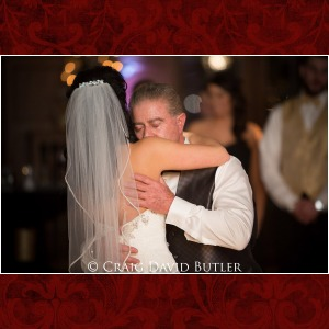 Detroit Yacht Club Wedding Photo, Craig David Butler