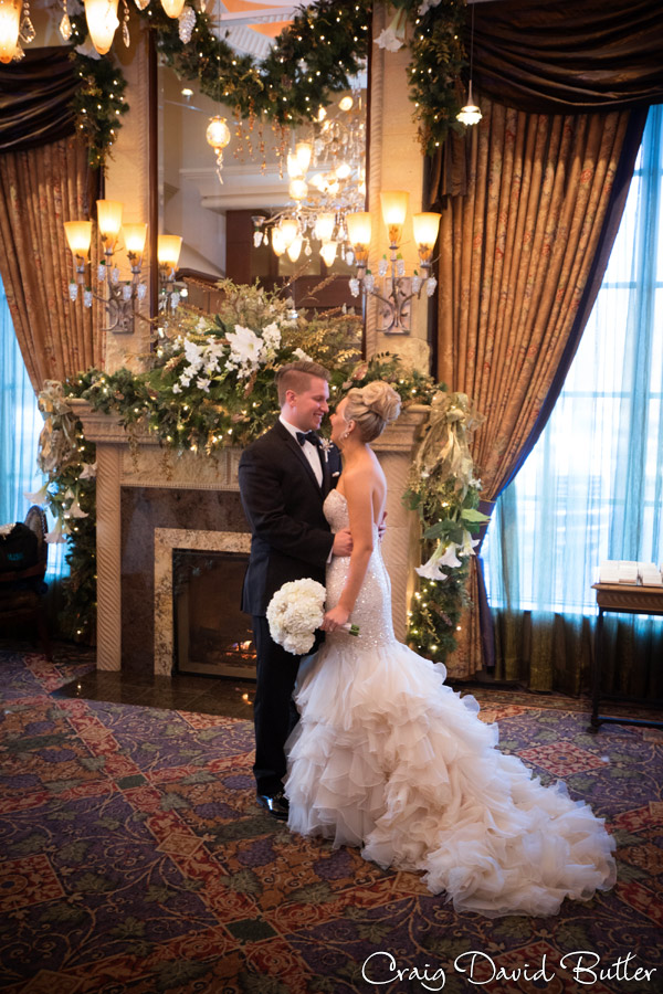 Beautiful photo of Bride and groom