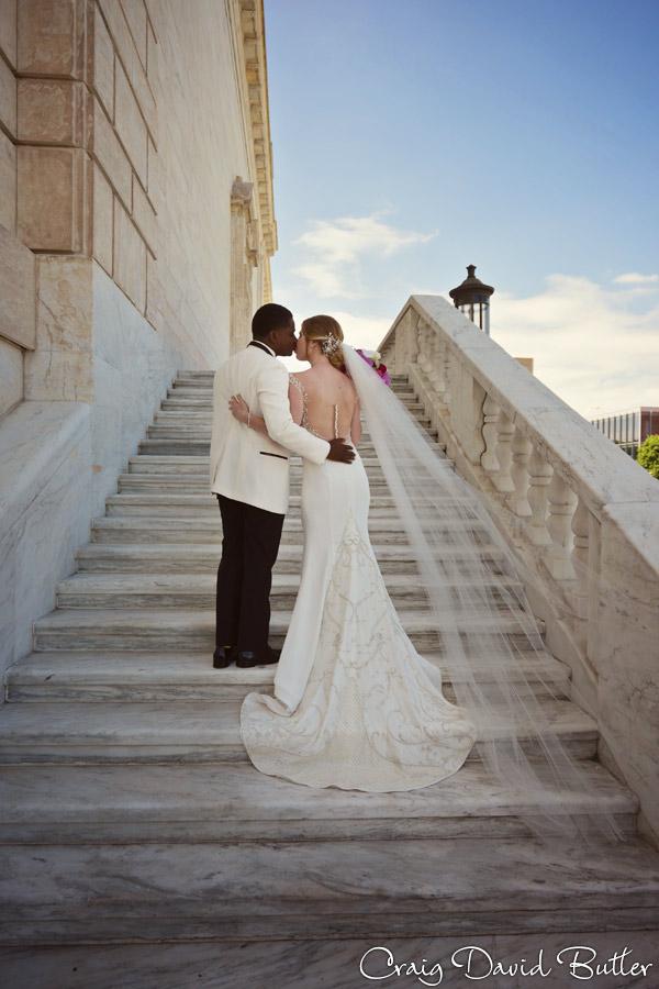 DIA Wedding Photo