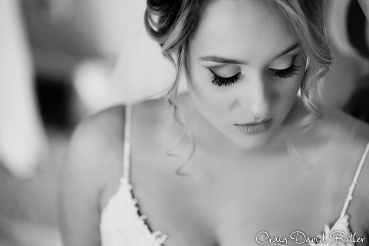 Beautiful photo of Bride
