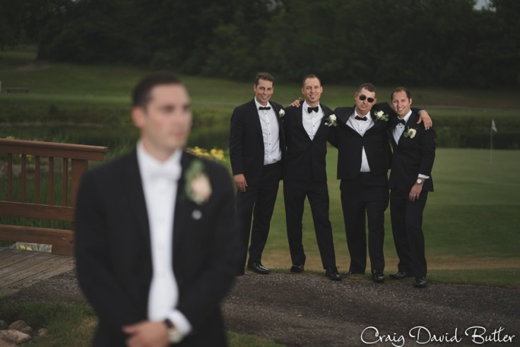 Groom & Groomsmen photo