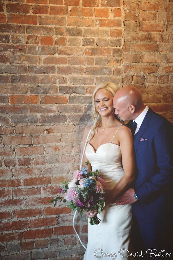 Ashley Josh Loft 310 Destination Wedding Photography And