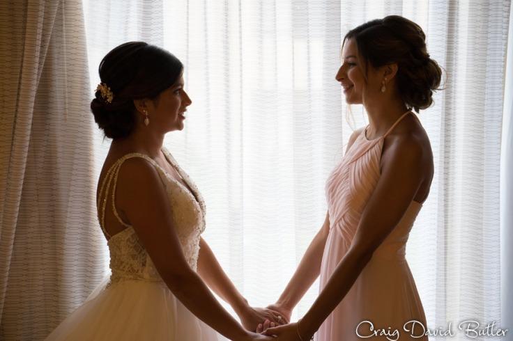 Bride MOH