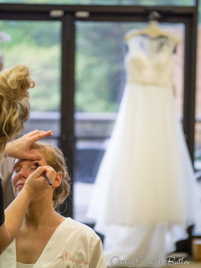 Bride Prep photo