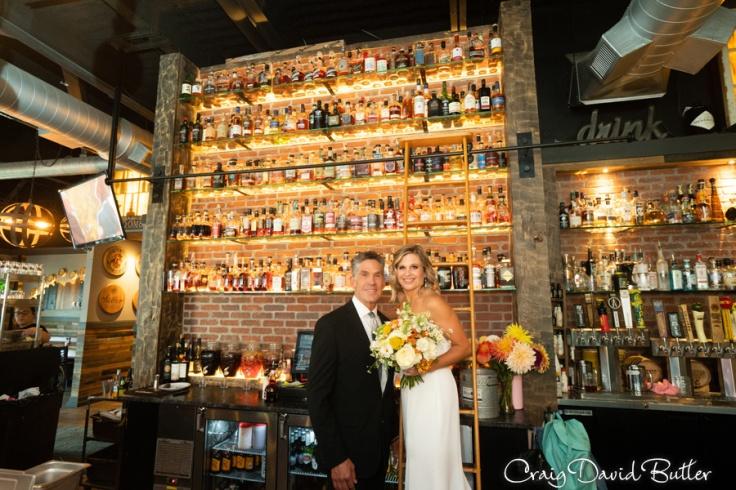 Charlie's Still wedding photo in Milford MI