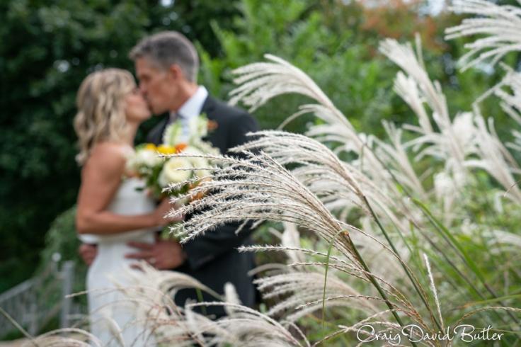 Chris and Aaron wedding photo